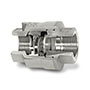 SCV® Threaded In-Line Check Valves