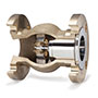 DFT® GLC® NAB (Nickel-Aluminum Bronze) Silent Check Valves