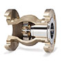 Nickel-Aluminum Bronze (NAB) Check Valves